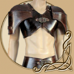 LARP Armour - Celtic Warrior Armour